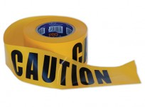 Barricade Tape Caution – CT10075