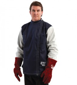 Pyromate Welding Jacket – PVJ