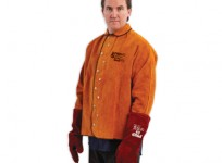 Red Welders Jacket – WJ