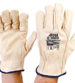 Riggamate Premium Cow Grain Leather – CGL41B