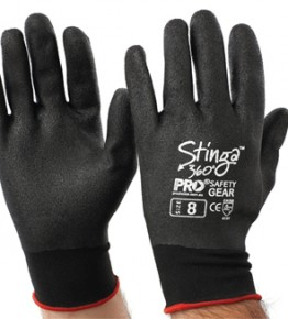 Stinga Glove 360 – NPFFB