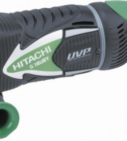 180mm Angle Grinder with UVP
