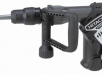 SDS Max Demolition Hammer with UVP