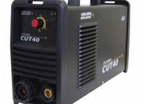 Plasma Cutter Cut 40
