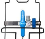Speedglas 2 Stage Filtration System