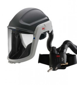 Speedglas High Impact Helmet M-307