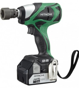 18V Slide Brushless Impact Driver