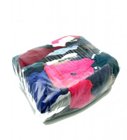 Mixed Cotton Rags 10kg