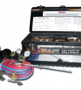 Gas Cutting & Welding Kit